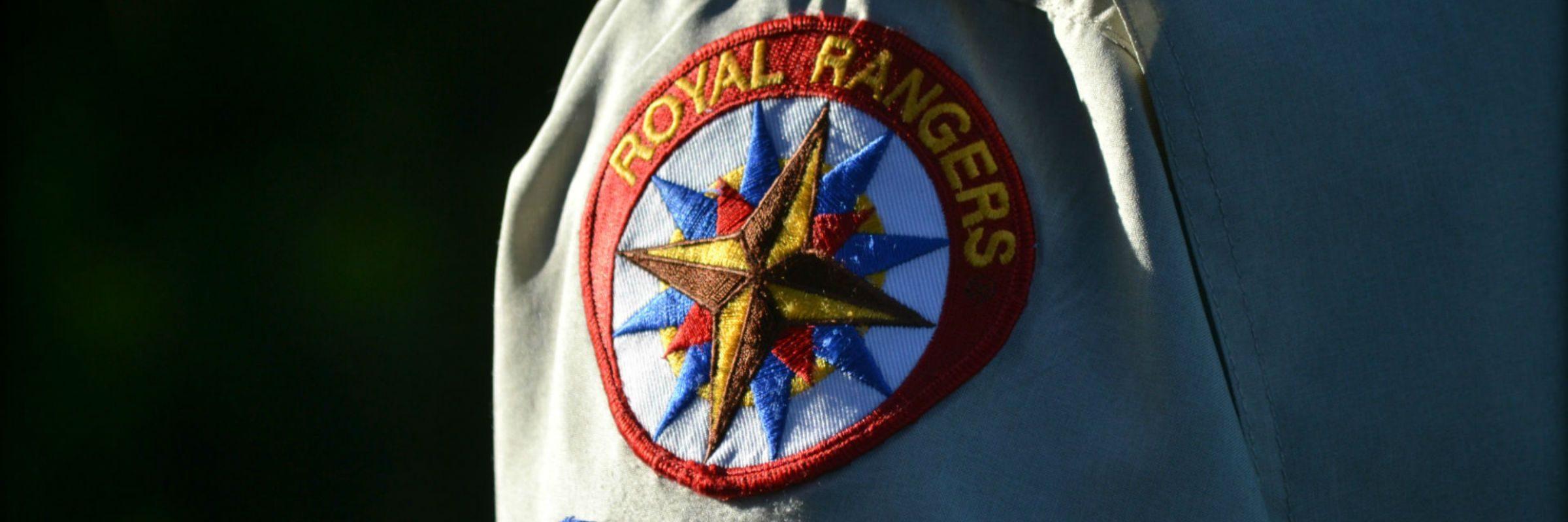 South Central Region Royal Rangers